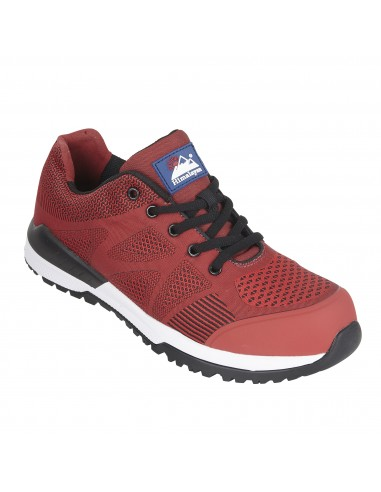 BOUNCE 4313RD S1P RED